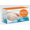 Latex PF Exam Gloves (Micro-Textured)