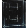 Triple Horizontal Glove Dispenser