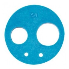 Midwest Hose Connector Gasket 4 Hole