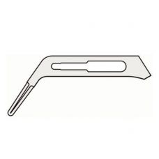 Microsurgical Blades #390C