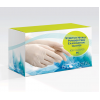 Stretch Nitrile PF Exam Gloves