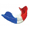 Pro-Form Mouthguard Tri-Color Laminates