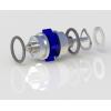 Kinetic Instruments Viper 360 / Standard Replacement Turbine