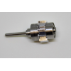 Bien Air Black Pearl Lab Friction Grip Replacement Turbine