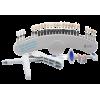 Esthet-X HD Micro Matrix Restorative - Compules Tips Complete Kit
