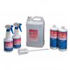 SUV Ultra 5 Disinfectant & Cleaner - Start Up Kit