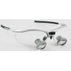 Feather Sight Loupes:  #TS2 Sport Frame - TTL (3.5x Magnification)