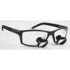 Feather Sight Loupes & Feather Light LED Combo:  #TM3 Titanium Frame - TTL (3.0x Magnification)