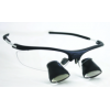 Feather Sight Loupes:  #TS3 Sport Frame - TTL (3.0x Magnification)