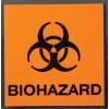 Biohazard Labels - 2