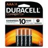 Duracell CopperTop Alkaline Batteries