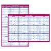 Erasable Vertical/ Horizontal Wall Planner