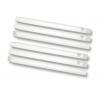 Nivo Hi-Vac HVE Combo Tips White